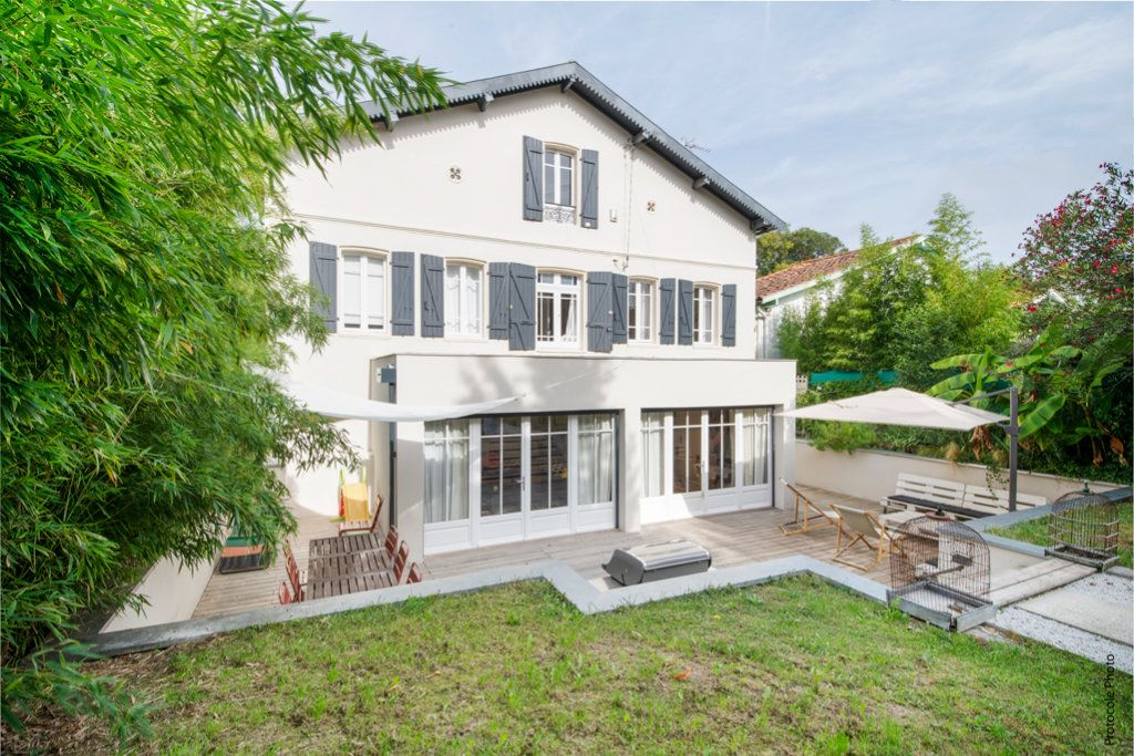 Maison à vendre 5 132m2 à Toulouse vignette-1
