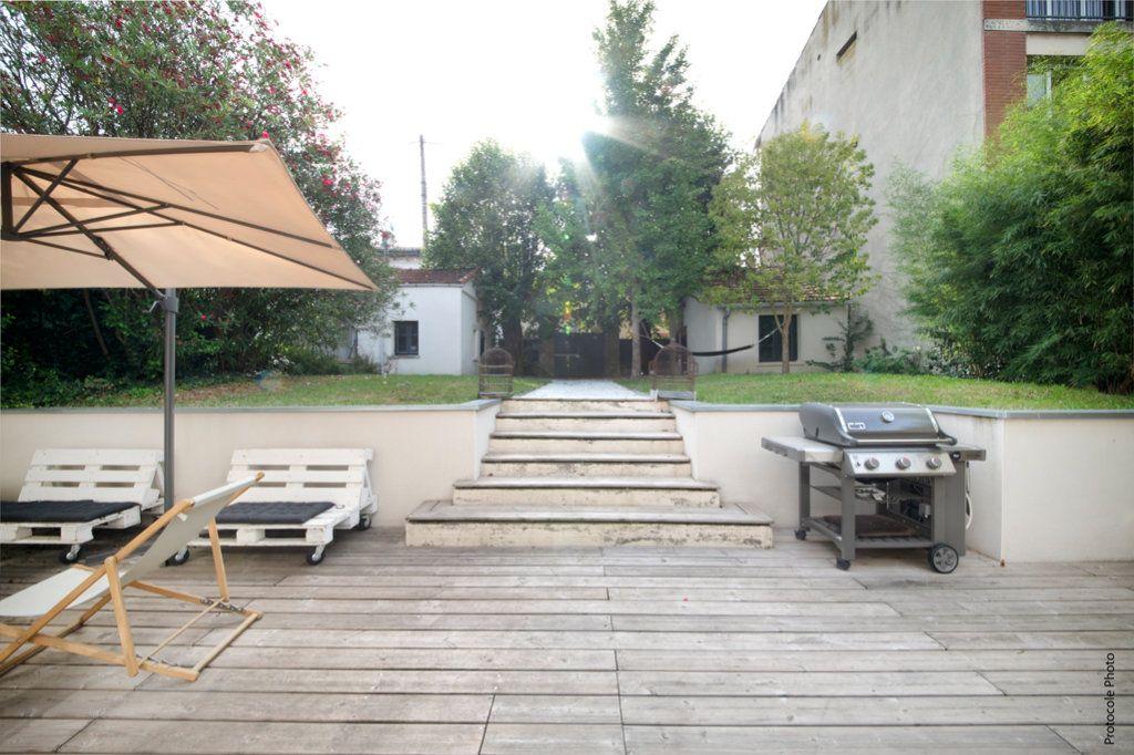 Maison à vendre 5 132m2 à Toulouse vignette-3