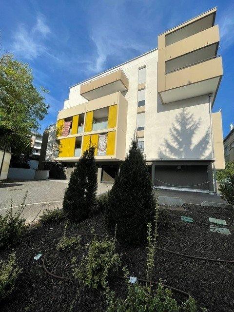Appartement à louer 2 43.77m2 à Toulouse vignette-1