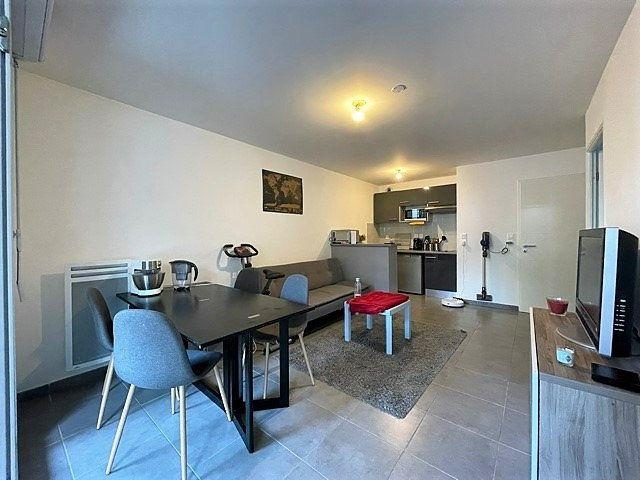 Appartement à louer 2 43.77m2 à Toulouse vignette-2
