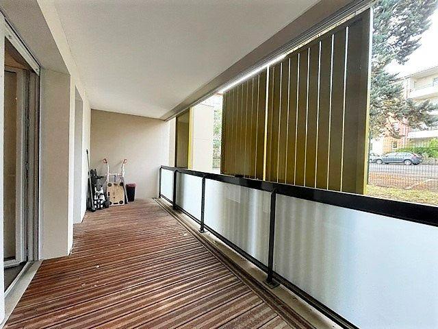 Appartement à louer 2 43.77m2 à Toulouse vignette-3