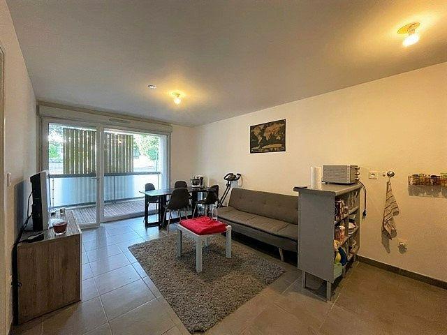 Appartement à louer 2 43.77m2 à Toulouse vignette-4