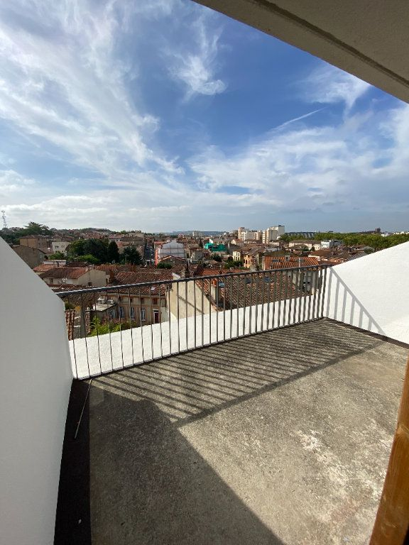 Appartement à vendre 3 48.71m2 à Toulouse vignette-1