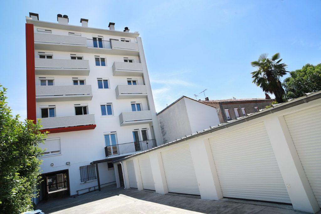 Appartement à vendre 2 36.9m2 à Toulouse vignette-1