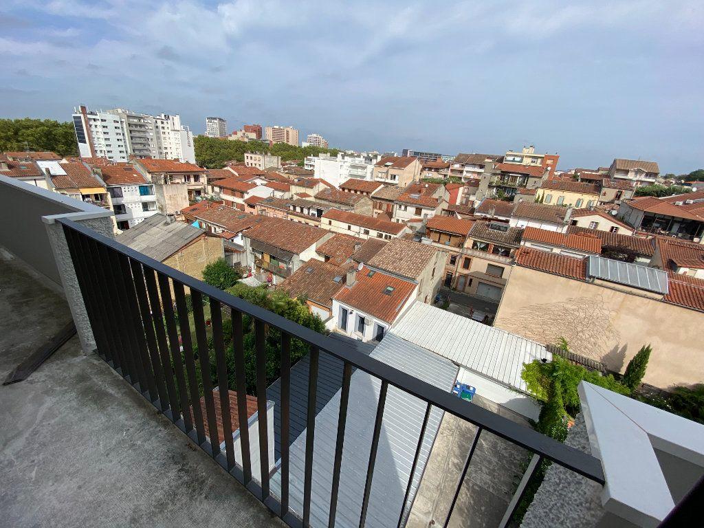 Appartement à vendre 2 36.9m2 à Toulouse vignette-3