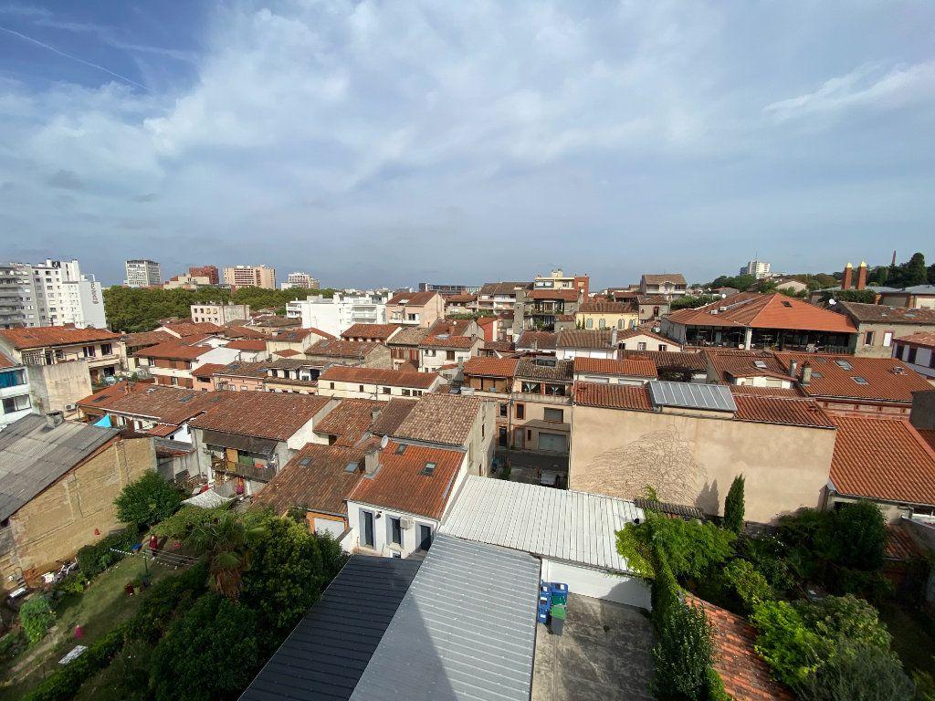 Appartement à vendre 2 36.9m2 à Toulouse vignette-4