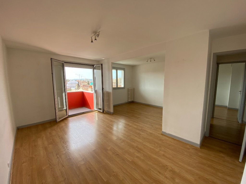 Appartement à vendre 4 76.5m2 à Toulouse vignette-1
