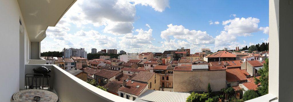 Appartement à vendre 2 49.7m2 à Toulouse vignette-1