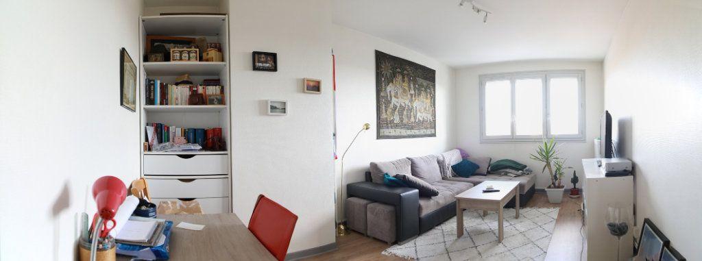 Appartement à vendre 2 49.7m2 à Toulouse vignette-2