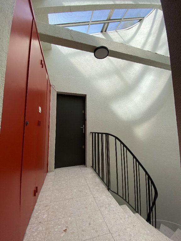 Appartement à vendre 2 49.7m2 à Toulouse vignette-7