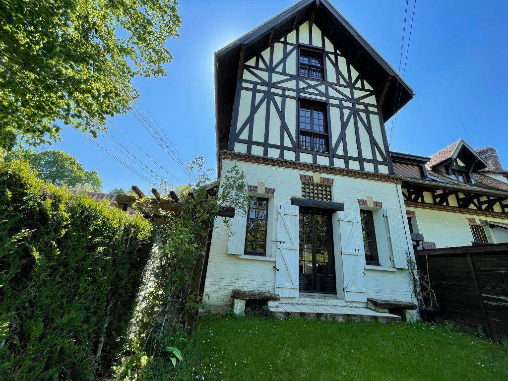 Maison à vendre 4 94m2 à Airion vignette-11