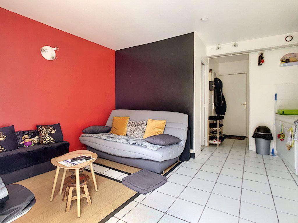 Appartement à vendre 1 22m2 à Laigneville vignette-1