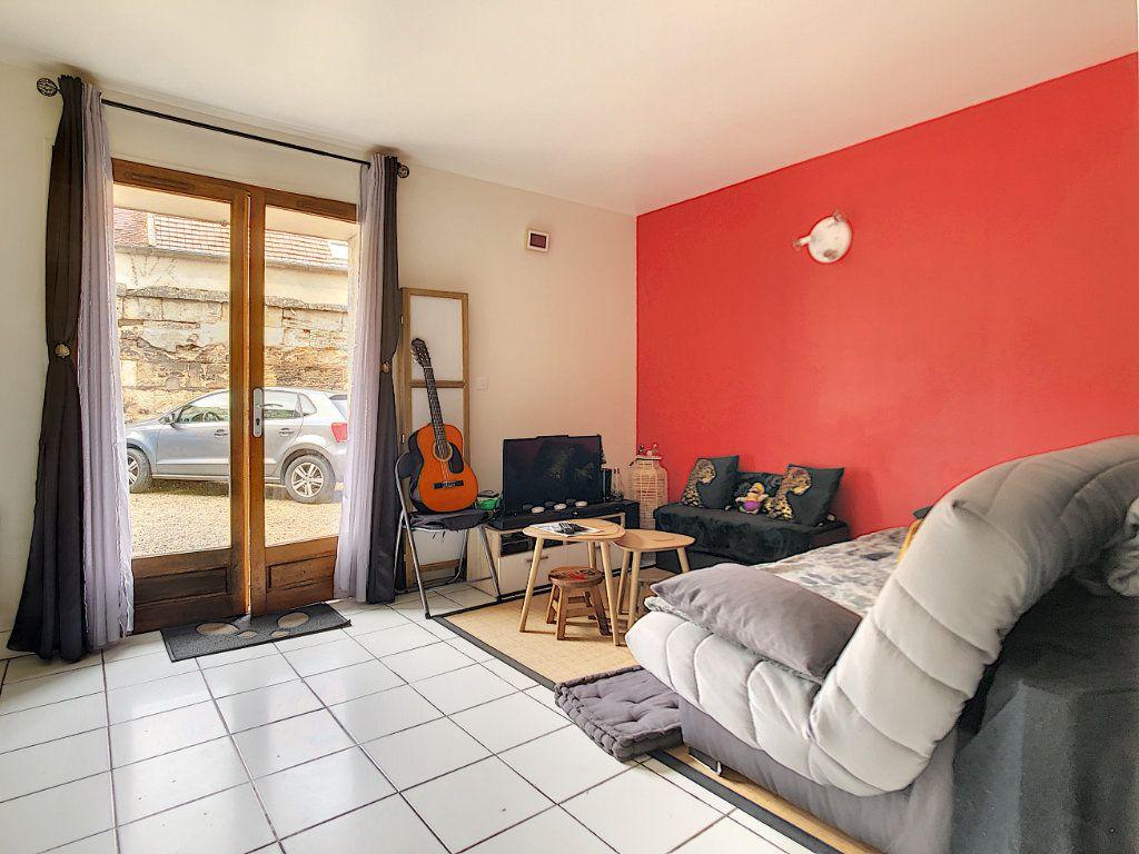 Appartement à vendre 1 22m2 à Laigneville vignette-2