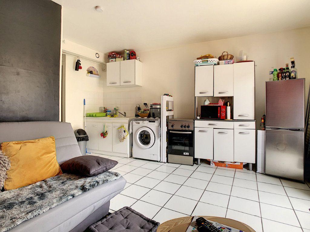 Appartement à vendre 1 22m2 à Laigneville vignette-3