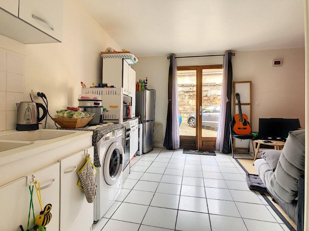 Appartement à vendre 1 22m2 à Laigneville vignette-4