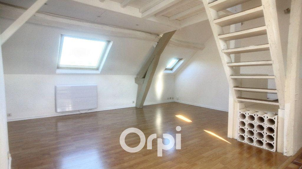 Appartement à louer 2 26.02m2 à Clermont vignette-2