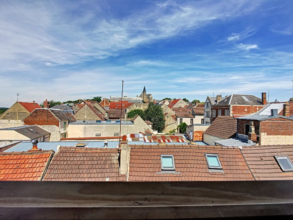 Appartement à louer 2 26.02m2 à Clermont vignette-7