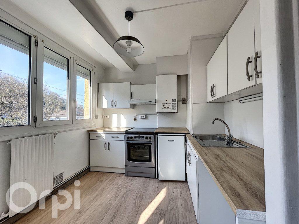 Appartement à vendre 1 27m2 à Pont-Sainte-Maxence vignette-1