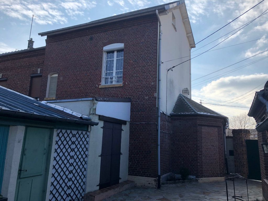 Maison à vendre 6 146m2 à Saint-Just-en-Chaussée vignette-2