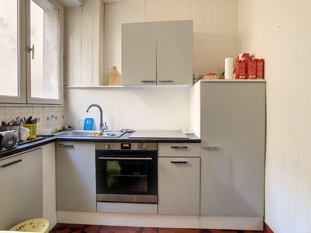 Appartement à vendre 2 34m2 à Senlis vignette-5