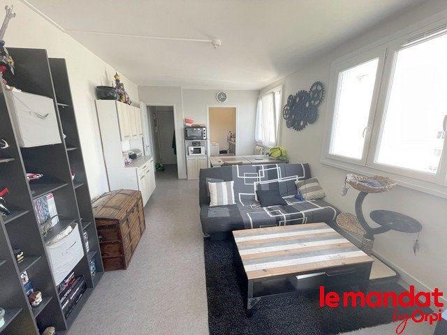 Appartement à vendre 2 40m2 à Clermont vignette-2