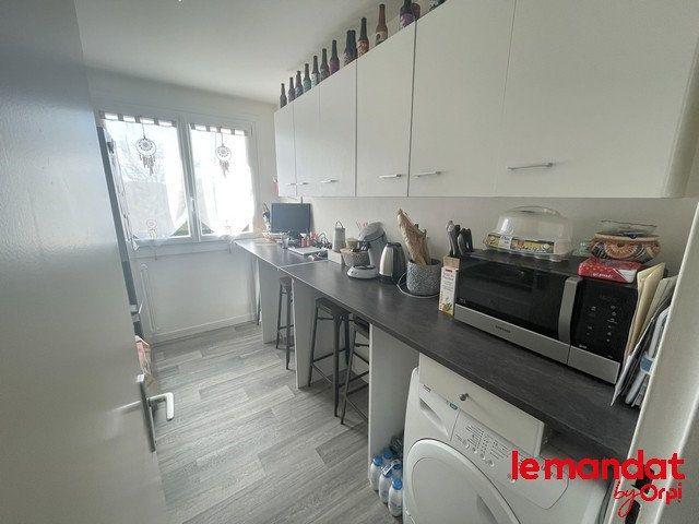 Appartement à vendre 3 61m2 à Clermont vignette-1