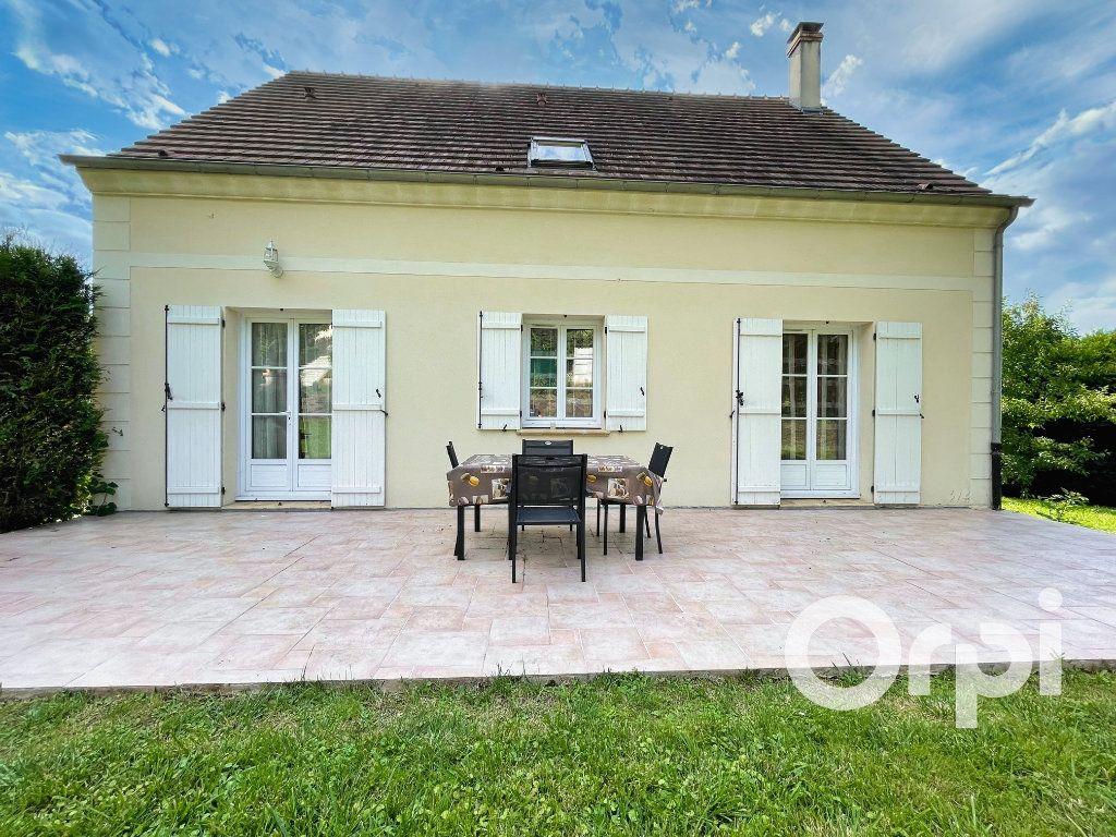 Maison à vendre 7 141m2 à Bailleval vignette-1