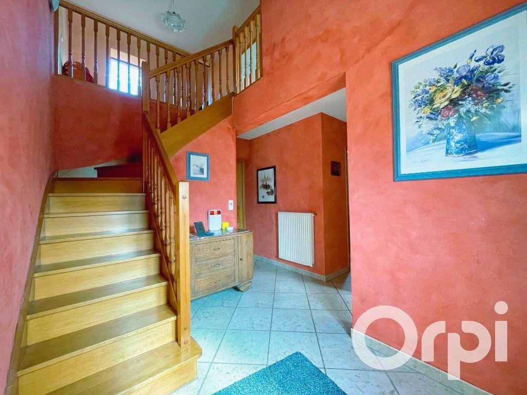 Maison à vendre 7 141m2 à Bailleval vignette-2
