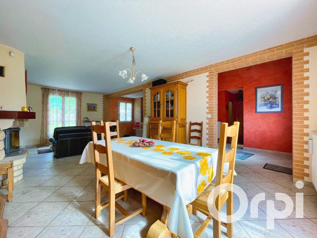 Maison à vendre 7 141m2 à Bailleval vignette-3