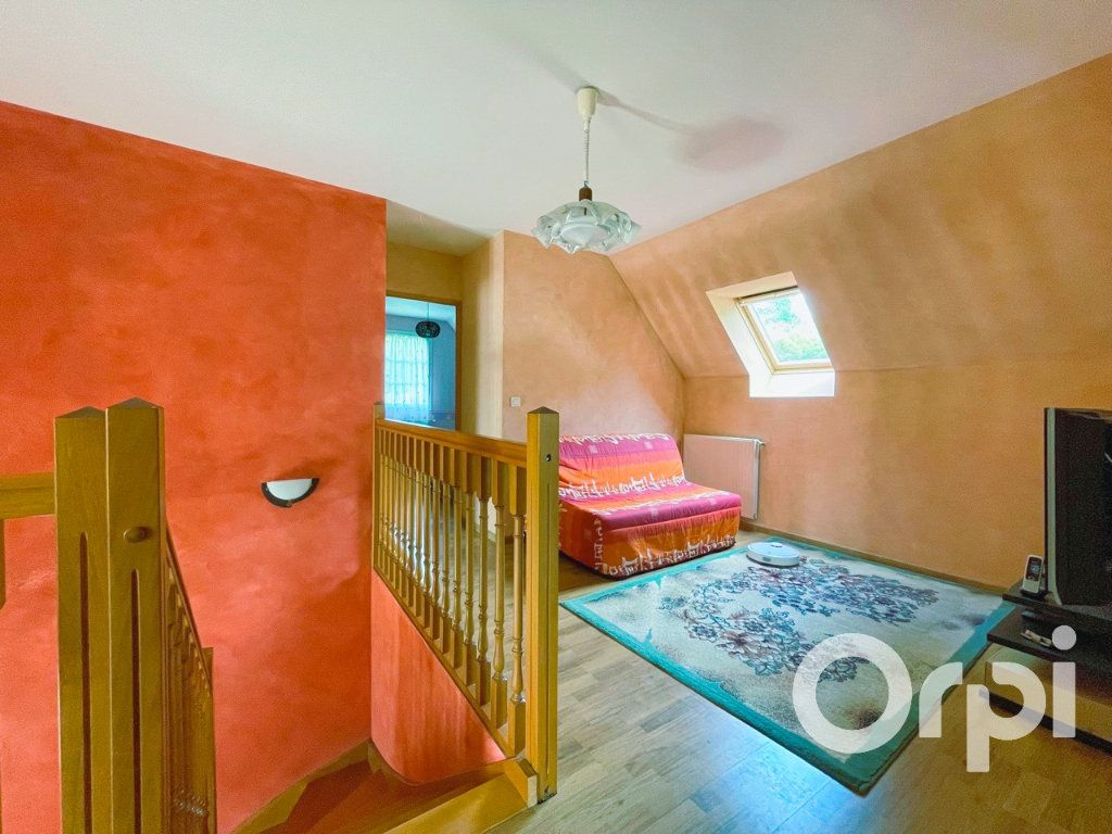 Maison à vendre 7 141m2 à Bailleval vignette-5