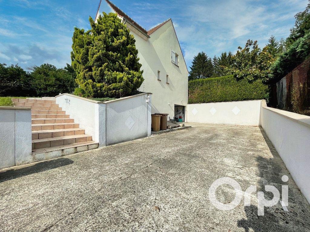Maison à vendre 7 141m2 à Bailleval vignette-10