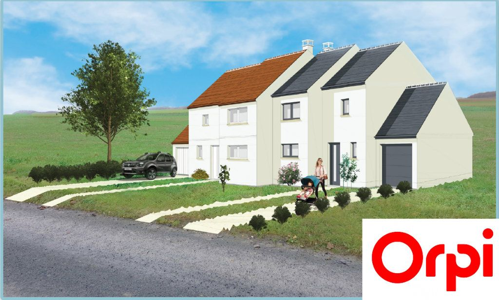 Maison à vendre 5 104m2 à Le Fay-Saint-Quentin vignette-4