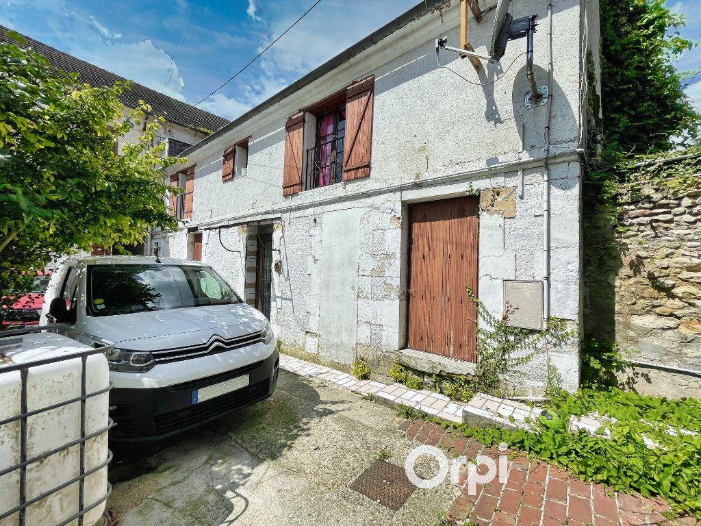Maison à vendre 3 70m2 à Liancourt vignette-1