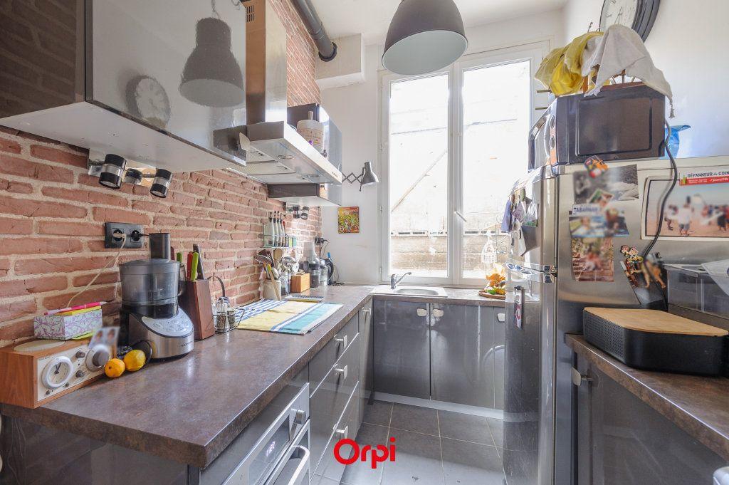 Appartement à vendre 3 60m2 à La Rochelle vignette-3