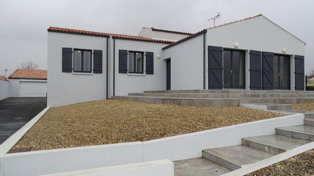 Maison à vendre 8 210m2 à Châtelaillon-Plage vignette-1