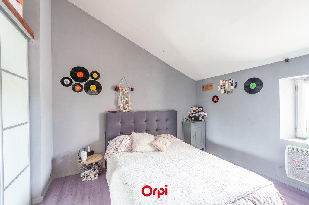 Maison à vendre 12 345m2 à Saint-Vivien vignette-8