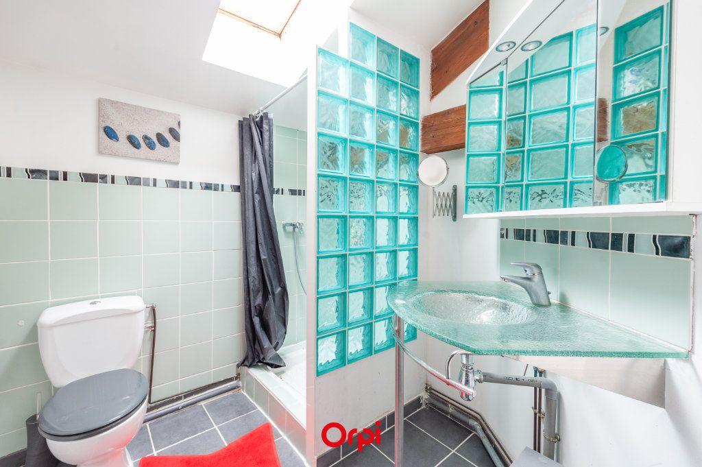 Maison à vendre 12 345m2 à Saint-Vivien vignette-10
