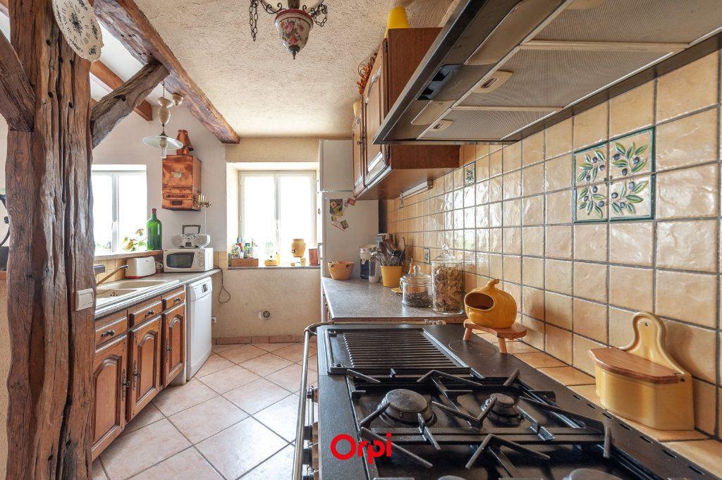 Maison à vendre 12 345m2 à Saint-Vivien vignette-12