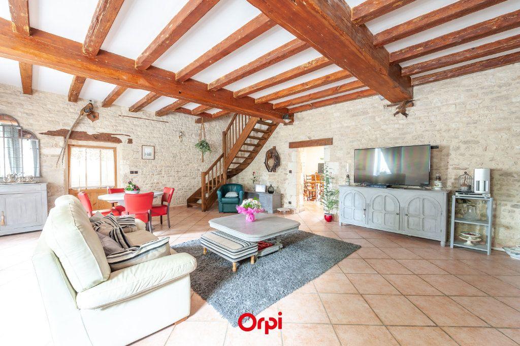 Maison à vendre 12 345m2 à Saint-Vivien vignette-14