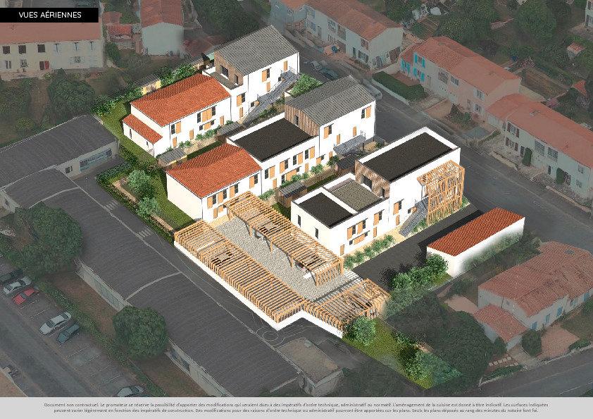 Maison à vendre 3 64m2 à La Rochelle vignette-1