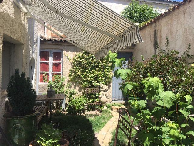 Maison à vendre 2 47m2 à La Rochelle vignette-5
