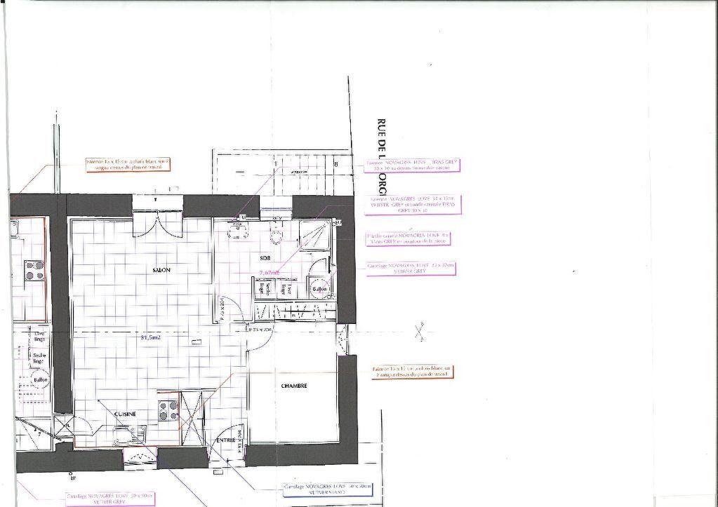 Maison à vendre 7 169m2 à Saint-Rogatien vignette-6