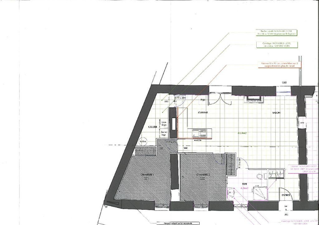 Maison à vendre 7 169m2 à Saint-Rogatien vignette-7