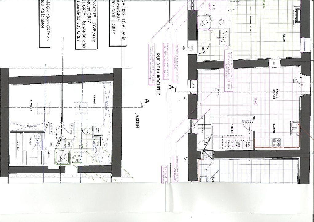 Maison à vendre 7 169m2 à Saint-Rogatien vignette-8