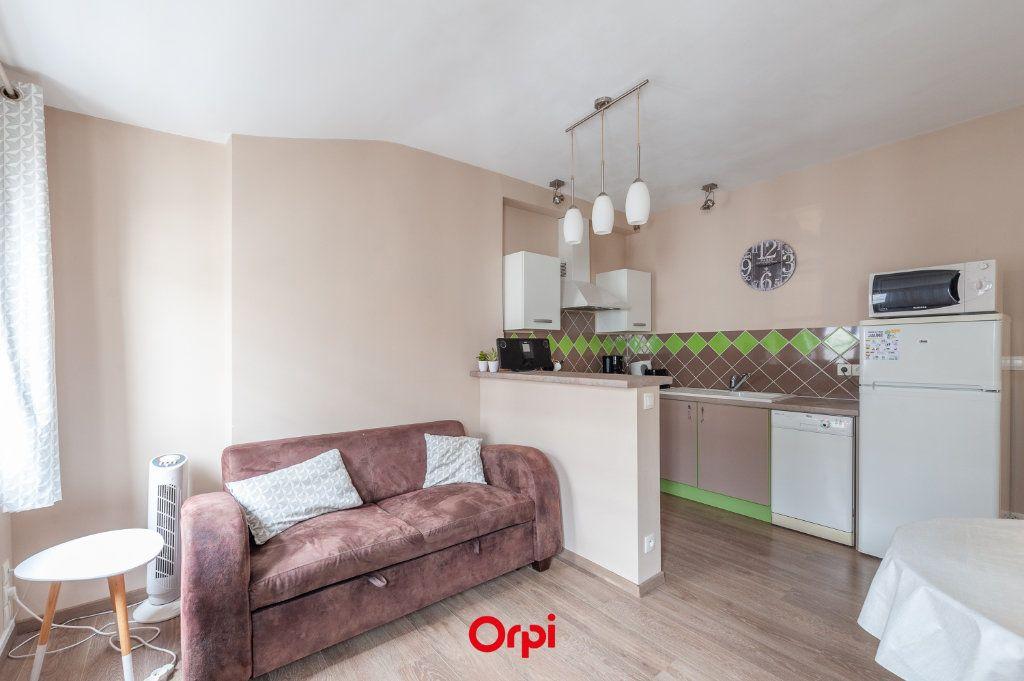 Appartement à vendre 2 35.78m2 à La Rochelle vignette-1