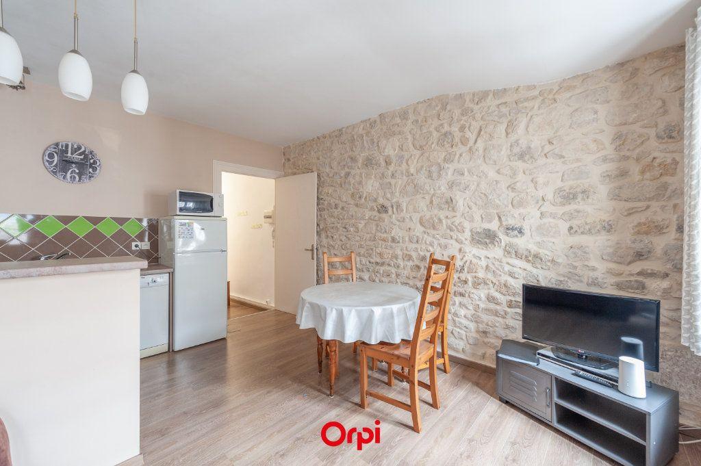 Appartement à vendre 2 35.78m2 à La Rochelle vignette-2
