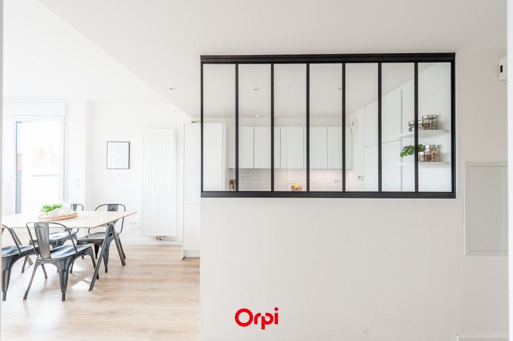 Appartement à vendre 2 58.35m2 à La Rochelle vignette-3