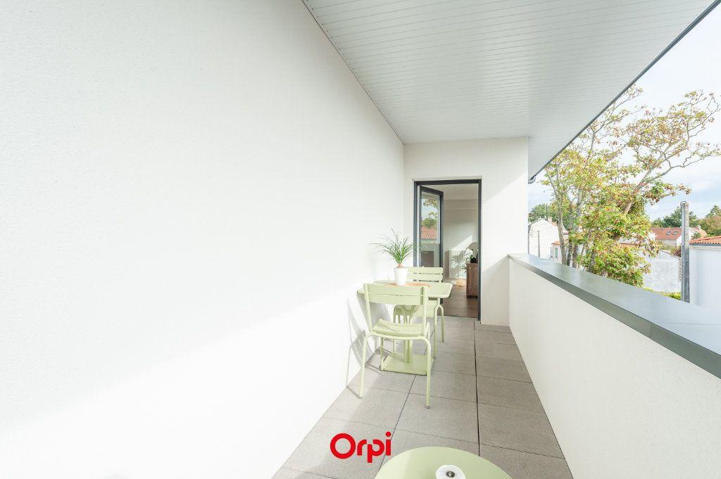 Appartement à vendre 2 58.35m2 à La Rochelle vignette-7
