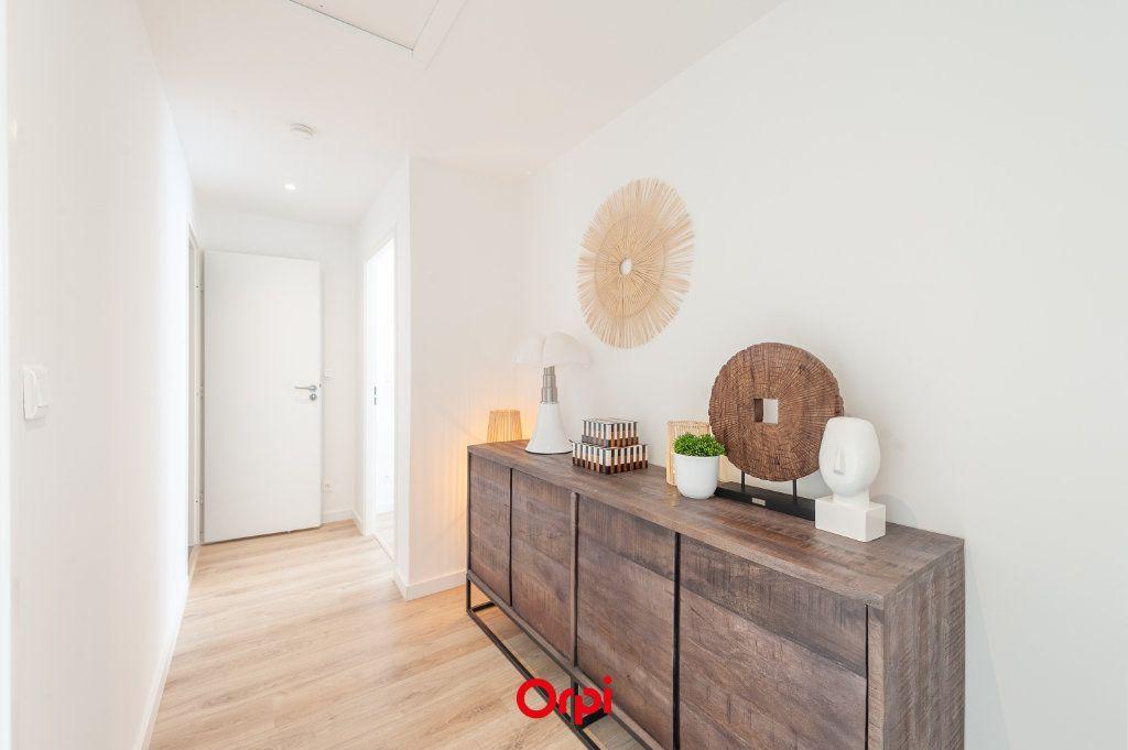 Appartement à vendre 2 58.35m2 à La Rochelle vignette-9