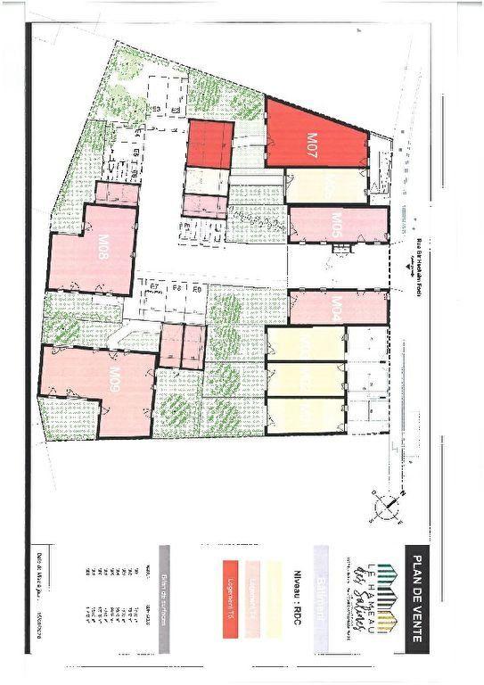 Maison à vendre 5 95.55m2 à Châtelaillon-Plage vignette-2